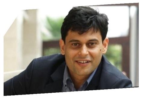 Sunil Nayyar Becomes Sony India Managing Director