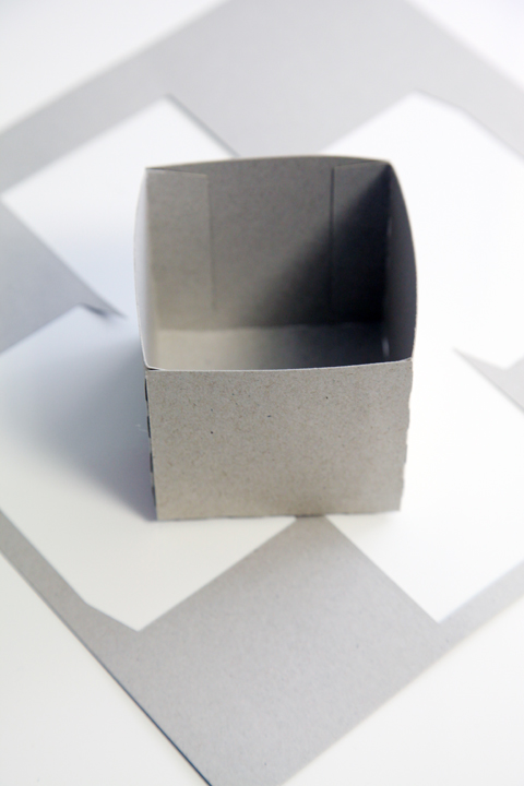 Iheart Organizing Diy Chipboard Boxes A Silhouette Promo A Giveaway