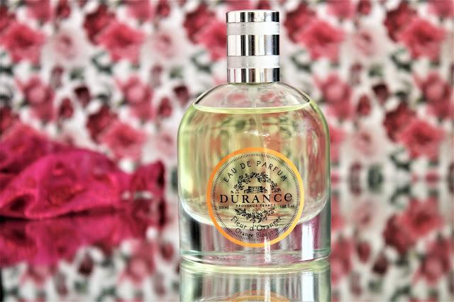 Durance Fleur d'Oranger avis, parfum fleur d'oranger durance, fleur d'oranger durance parfum, parfum fleur d'oranger, avis parfum fleur d'oranger durance, avis durance fleur d'oranger, blog parfum
