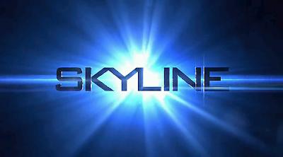Skyline Imdb