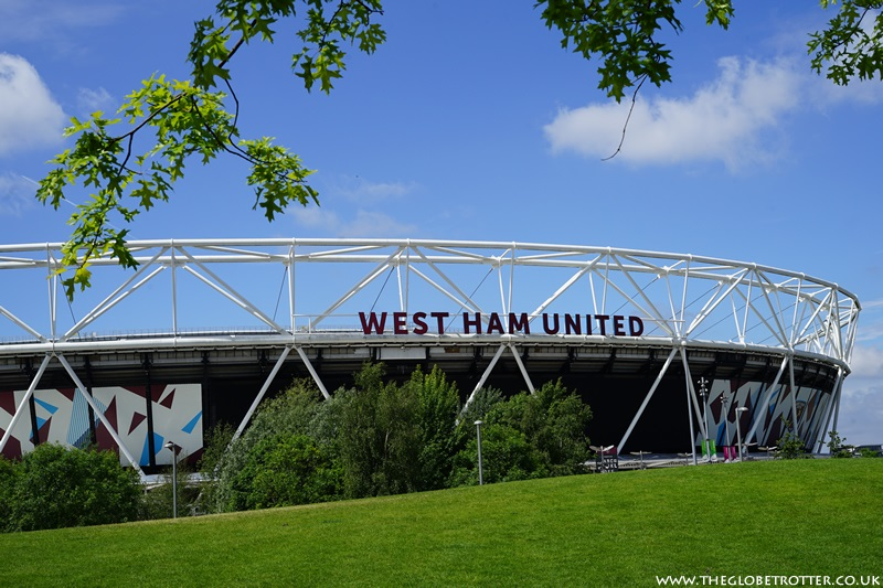 The London Stadium - West Ham United