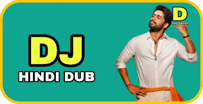 DJ Hindi Dubbed Movie