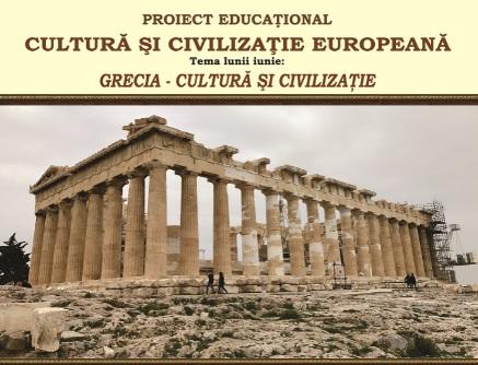 Grecia – cultură și civilizație