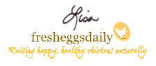 Do I Have to Refrigerate my Fresh Eggs? | Fresh Eggs Daily®