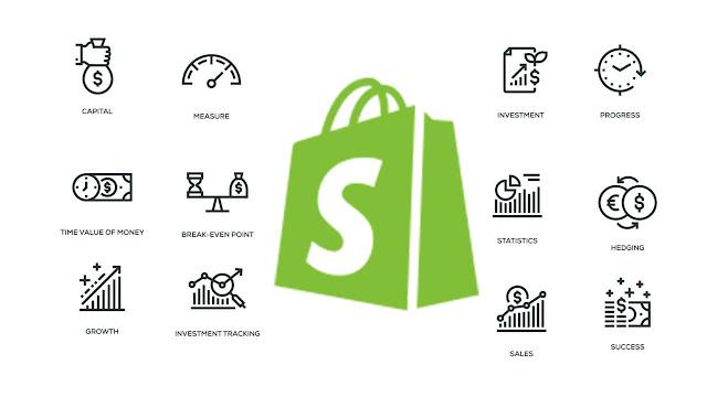 أفضل تطبيقات شوبيفاي (shopify) لزيادة المبيعات على متجرك