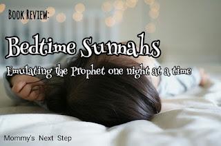 Bedtime-sunnah