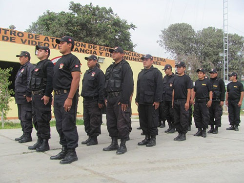 Serenazgo de Chiclayo - Lambayeque