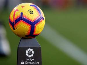 La Liga Get June 8 Restart Date From Spain's Prime Minister Pedro Sanchez