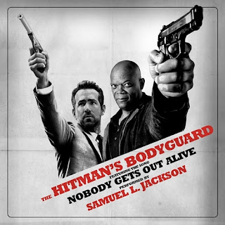 the hitmans bodyguard soundtracks-samuel leroy jackson-nobody gets out alive