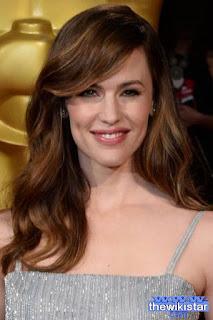 جينيفر غارنر (Jennifer Garner)، ممثلة أمريكية