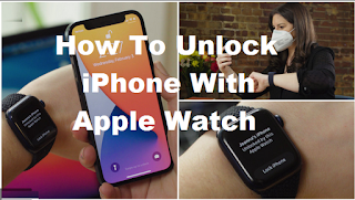 How To Unlock iPhone with Apple Watch [ Look at this ]