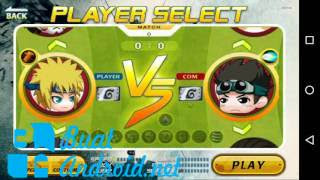 Download Head Soccer Mod Naruto NSUNS 4 by Rahardian Satria