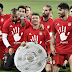 Bayern Munich win fifth consecutive German title