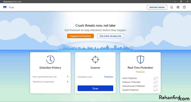 Cara Menghilangkan Malware di Laptop Dengan Mudah