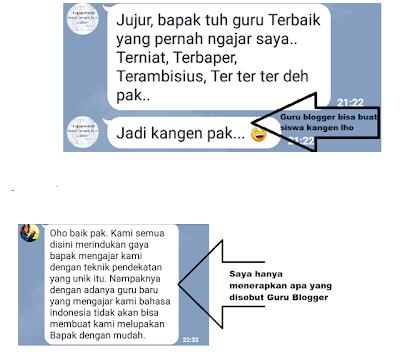 3 Manfaat Virus Corona Bagi Guru Kampung