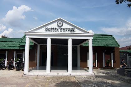 Lowongan Kerja Pekanbaru : Wagoon Coffee Cafe Mei 2017