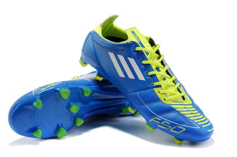 travelplusindonesia  Adizero F50 Sepatu Adidas Tercepat dengan ... 08a537edce