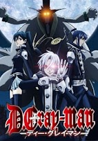 D.Gray-man Batch [Eps. 01-103] Subtitle Indonesia