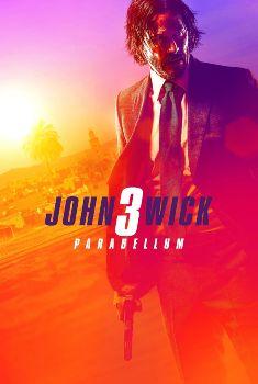John Wick 3: Parabellum Torrent – BluRay 720p/1080p/4K Dual Áudio