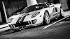 Ford GT Supercar - Vue De Côté - Full HD 1080p
