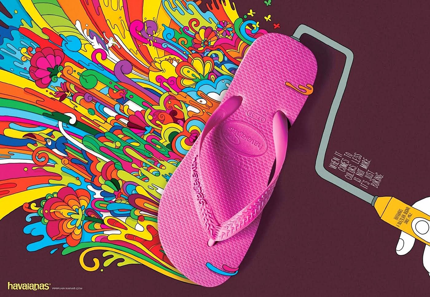 631305f58572 Interested on Havaianas  Havaianas is available in physical and online  stores!