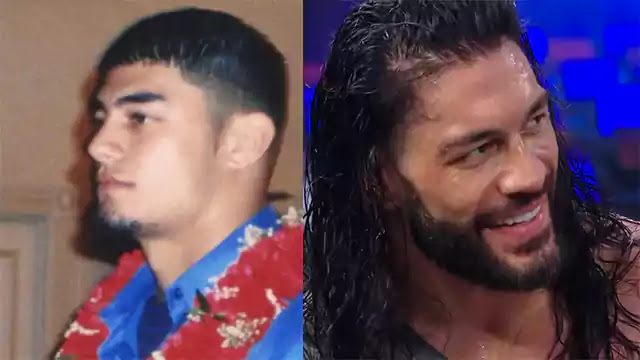 5 WWE Stars Looked Nearly Unrecognizable in Throwback Pictures