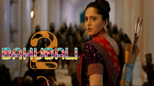 Baahubali: The Conclusion First Look, Star Cast, Movie Wallpaper
