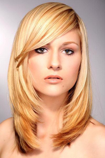 Diversión y halagos peinados en capas Imagen de cortes de pelo consejos - Peinados y Moda: Lindos Peinados en Capas para Adolecentes ...