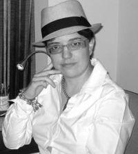 Ana Morán Infiesta, autora de El renacer de la concubina del demonio - Cine de Escritor