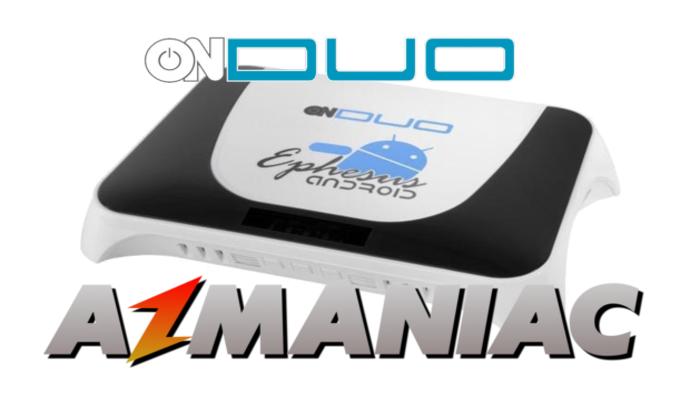 OnDuo Ephesus HD Android