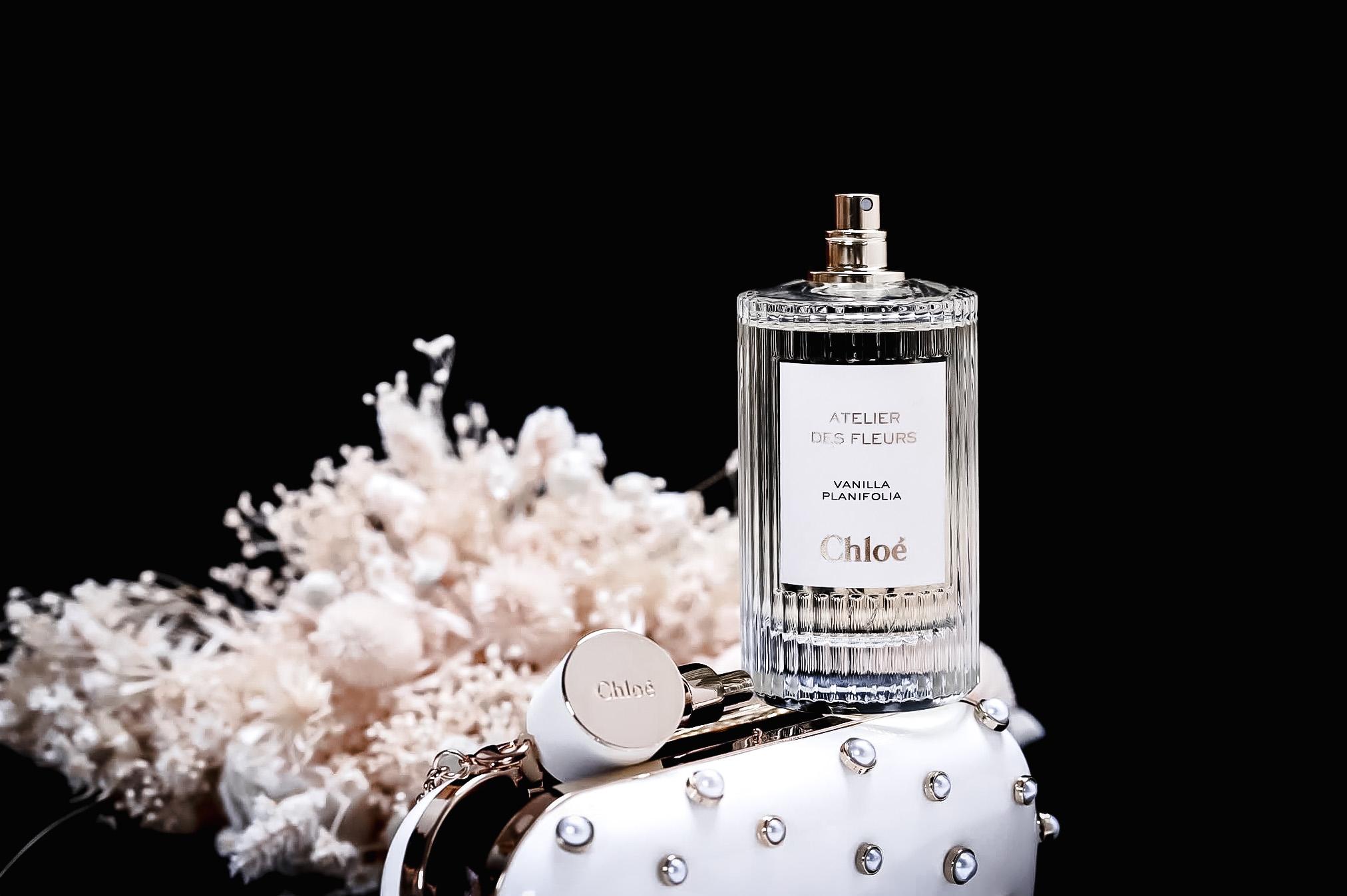 Chloé Atelier des Fleurs Vanilla Planifolia