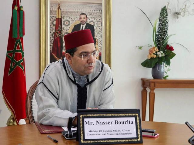 """الكونفدينثيال: المغرب يستخدم """"غالي"""" لجر إسبانيا لمخطط الصحراء.. وقد يسحب سفيرته بمدريد في حالة التصعيد"""