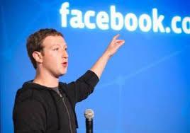 """مؤسس شركة فيسبوك ينفي """" الفضيحة """""""