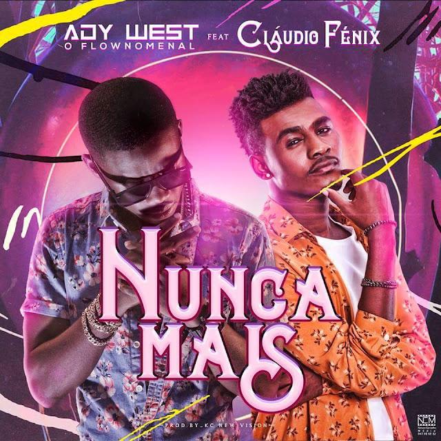 Ady West O Flownomenal Feat. Claúdio Fenix