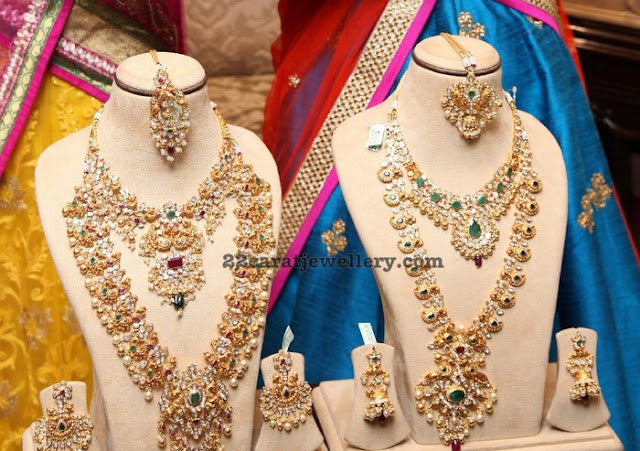 Pachi Long Chain by Manepally Jewellers