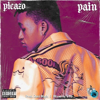(MUSIC)PICAZO_PAIN