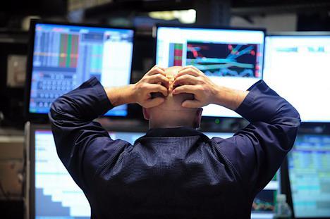 Kesalahan Fatal Trader Saham Pemula