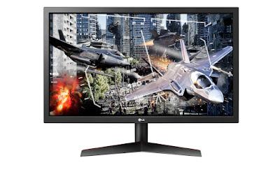 Budget 144Hz Monitor Under Rs.13000 In India