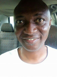 Photos Of Nigerian Man, Akinyemi Who Dies In US Immigration Detention Centre