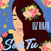 Liz Razo lanza su sencillo «SOLO TÚ»