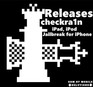 Releases Checkra1n 0.12.4 Beta Jailbreak For iPhone, iPad, iPod on Windows