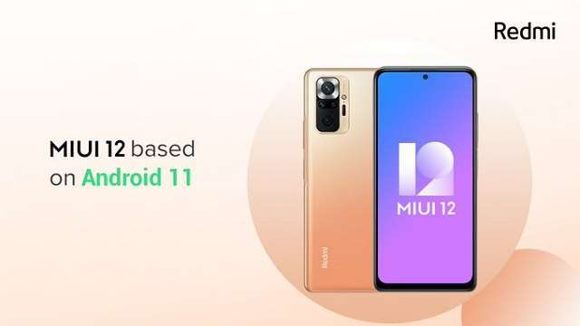 Redmi Note 10S listing on website before Indian launch, know possible specification