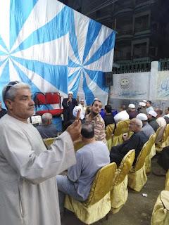 أمسية دينية وثقافية في مشتول السوق بمناسبة المولد النبوي