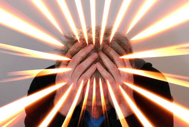 सिरदर्द का घरेलू उपचार