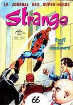 Strange n° 66
