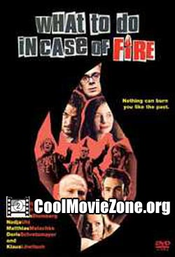 What to Do in Case of Fire (2001)