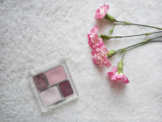 Paleta cieni Catrice Absolute Eye Colour 100 F'rosen Yoghurt