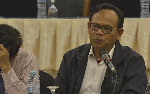 Ketahuan Rangkap Jabatan Komisaris Bank BUMN, Rektor UIII: Saya Siap Mundur Jika Merugikan