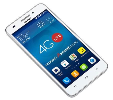 Huawei G620s L01 прошивка