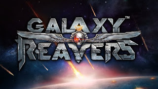 Galaxy Reavers-Space RTS MOD APK+DATA Unlimited Money